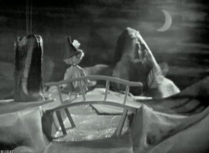 Die Muminfamilie, 1959
