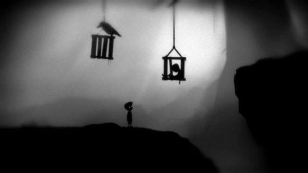 Playdead: Limbo (2010)