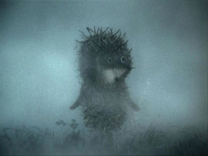 Yuri Norstein: Hedgehog in the Fog (1975)