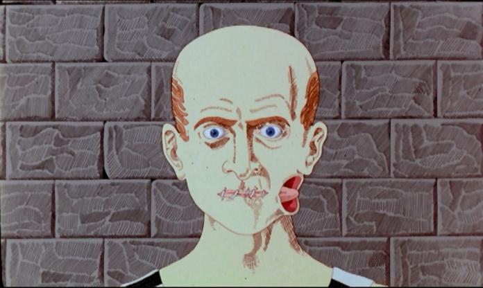 La edad del silencio (Age of Silence, 1978)